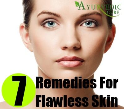 Flawless Skin