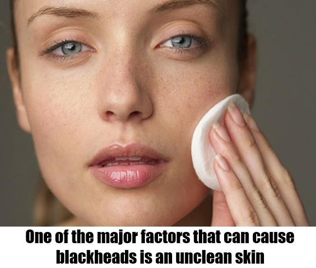 Unclean Skin