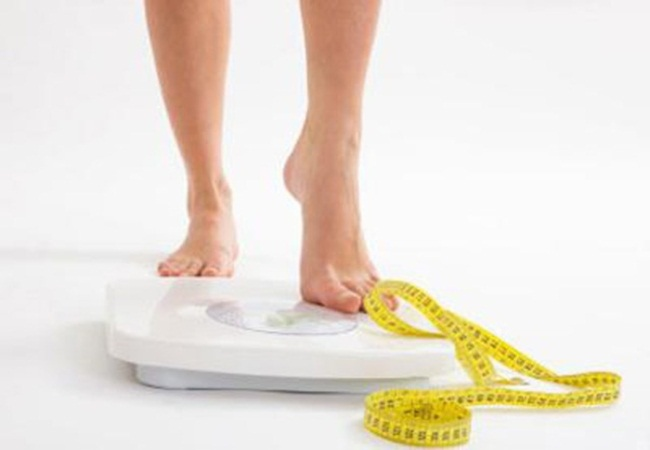 Lose Weight For Gout