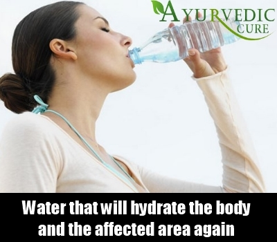 Have Good Amounts of Water