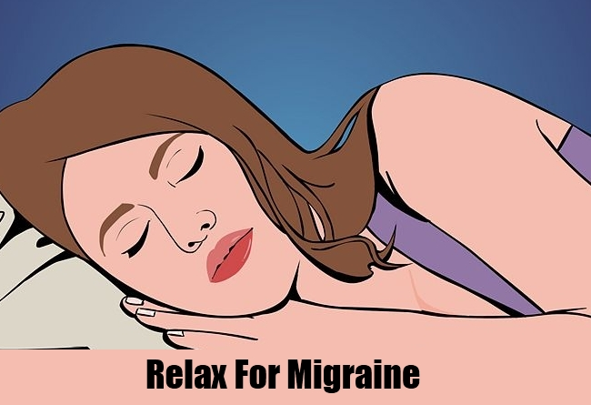 Relax For Migraine