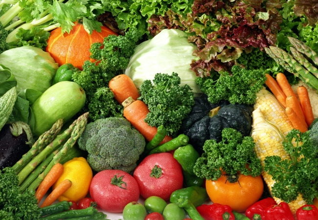 Vegetables For Low Immunity
