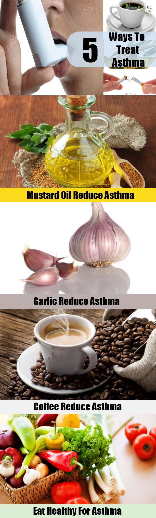 Tips On How To Treat Asthma