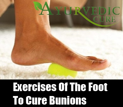 Exercises Of The Foot