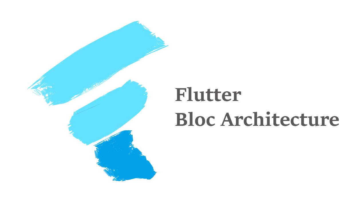 Understanding BLOC Architecture in Flutter — AndroidVille