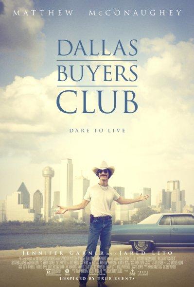 Dallas Buyers Club (4/4)