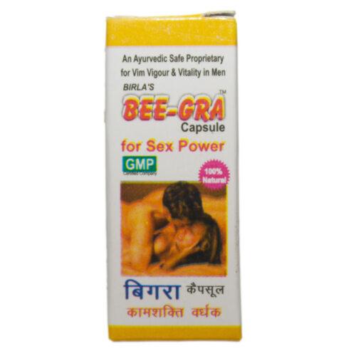 birla bee gra capsules