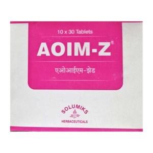 Solumiks Aoim-Z Tablet