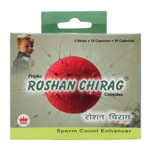roshan chirag capsules