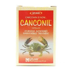 unjha canconil capsules