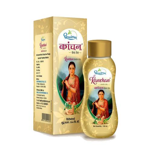 Dhootapapeshwar Kanchan Hair Oil
