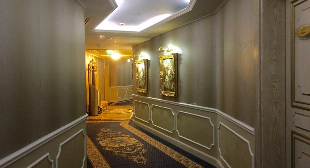 New Year Staycation at Royal Rose Hotel