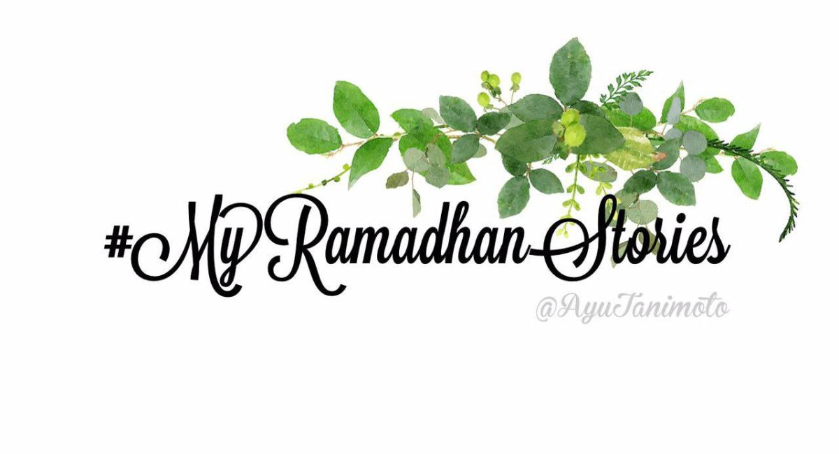4 things You'll Encounter in the month of Ramadhan Abroad.