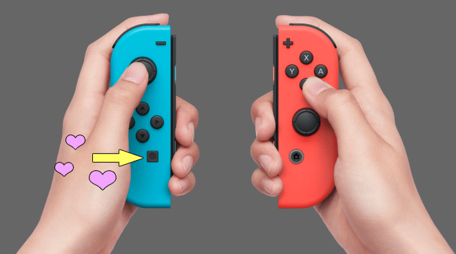 The Nintendo Switch Feature I'm Most Excited For
