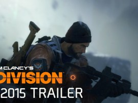 Tom Clancy's The Division (Official E3 2015 European Trailer)