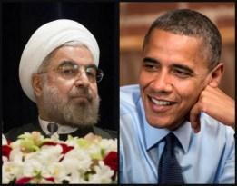 обама и иран в сирии