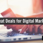 10 Kick-Ass Cyber Monday & Holiday Deals for Digital Marketers