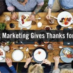 12 Reasons The TopRank Marketing Team is Thankful for Our Clients
