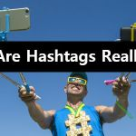 What Are Hashtags Really For? #Confused #Blessed #NoFilter