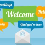 The Importance of Your Welcome Email