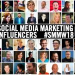 50 Social Media Marketing Influencers to Learn From in 2018