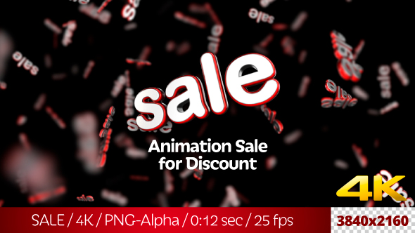 Sale for Discount