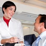 The sexual harassment of flight attendants is a massive problem