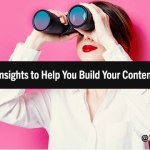 How to Inform Your Content Strategy Using SEO Insights