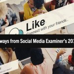 From Messenger Bots to the Growth of 'Gram, Social Media Examiner's Annual Report Reveals Trends to Watch