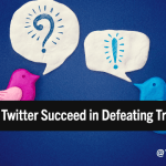 Will Twitter Succeed in Defeating Trolls? The Stakes for Marketers