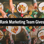 Giving Thanks: What the TopRank Marketing Team is Thankful For