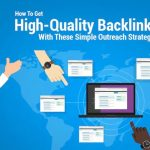 3 Tips to Generate More Backlinks for Your Blog