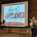 A Taste of Social and Influencer Marketing: What B2B Can Learn from B2C #SMBMSP