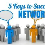 Five Keys To Successful Networking