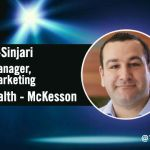 B2B Marketing Spotlight: Omar Al-Sinjari, Sr Digital Marketing Manager, RelayHealth McKesson #B2BSMX