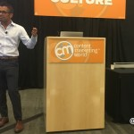 How to Drive Better Content Marketing Results with Integrated Marketing Teams: Top Tips from NewsCred's Shafqat Islam #CMWorld