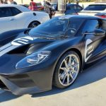 Giving Thanks To the Automobile at South OC Cars and Coffee