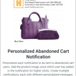 4 Ways to Reduce Cart Abandonment (Quickly)