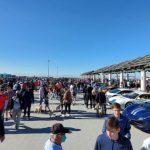 First South OC Cars and Coffee of 2021