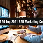 The BIGLIST of 50 Top 2021 B2B Marketing Conferences