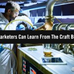 Hophead Marketing: What B2B Marketers Can Learn From The Craft Beer Industry