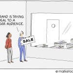 Targeting younger audiences: Marketoon of the Week
