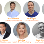 Join us online tomorrow for free at MarTech