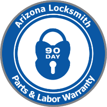 parts and labor warranty