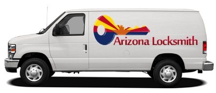 Hire AZ-Locksmith.com when buying a new home in Phoenix