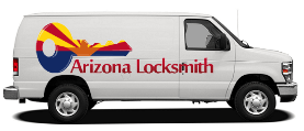 locksmith van