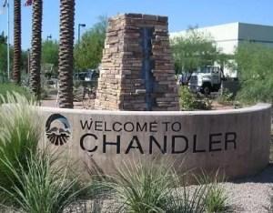 chandler Locksmith company