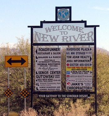 New River Locksmith, New River Locksmith, Phoenix Locksmith - Emergency Locksmith Services