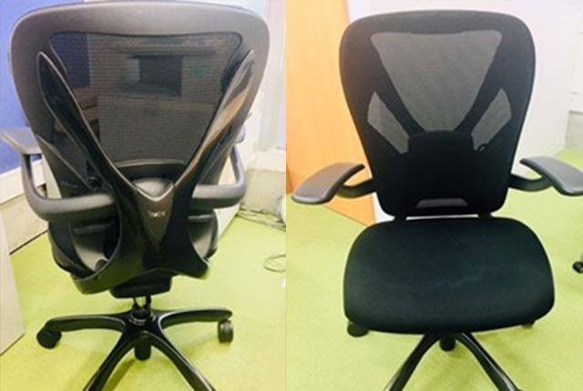 オフィス家具レンタル 椅子