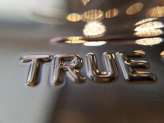 Astuce 7 – La vérité d'un jour n'est pas toujours celle du lendemain.